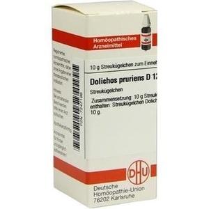DOLICHOS PRUR D12