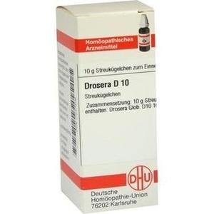 DROSERA D10