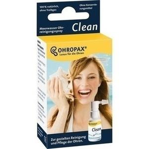 OHROPAX Clean Ohrreinigungsspray