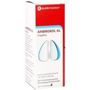 AMBROXOL AL Tropfen