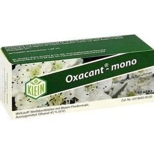 OXACANT mono Tropfen