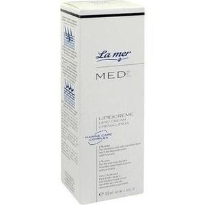 La mer MED Lipidcreme ohne Parfum