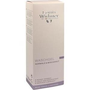 WIDMER Wasch Gel leicht parfümiert