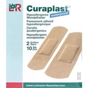 CURAPLAST Strips wasserfest sortiert