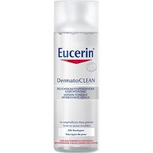 EUCERIN DermatoCLEAN Tonic