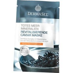 DERMASEL Maske Caviar EXKLUSIV