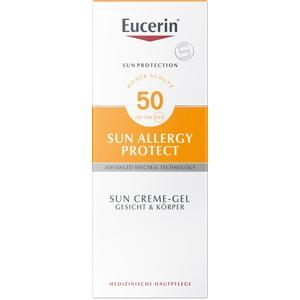 Eucerin® Sun Allergie Gel 50+