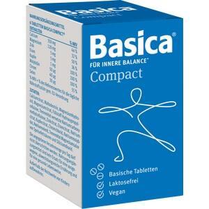 Basica® compact Tabletten