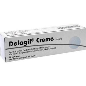 DELAGIL Creme