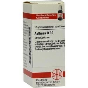 AETHUSA D 30 Globuli
