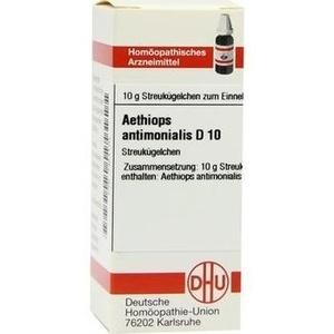 AETHIOPS ANTIMON D10