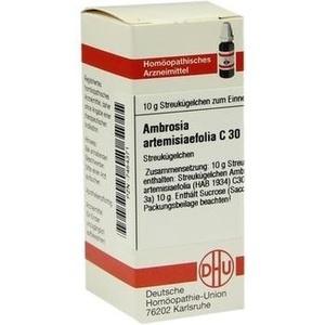 AMBROSIA ARTEM C30