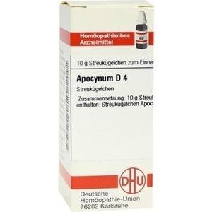 APOCYNUM D 4