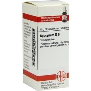APOCYNUM D 6