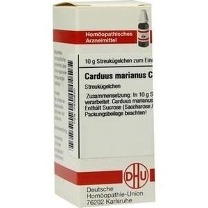 CARDUUS MARIANUS C200