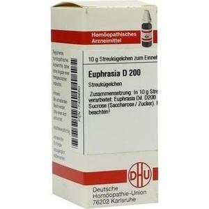 EUPHRASIA D200
