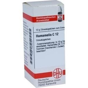 HAMAMELIS C12