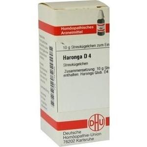 HARONGA D 4