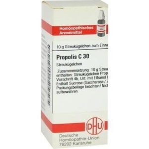 PROPOLIS C 30 Globuli