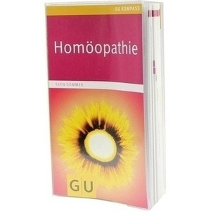 GU Homöopathie Kompass