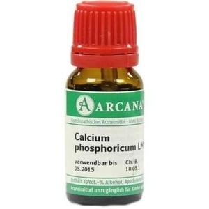 CALCIUM PHOSPHORICUM LM 6 Dilution