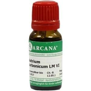 NATRIUM CARBONICUM LM 6 Dilution