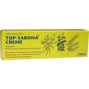 TOP-SABONA Creme