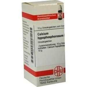 CALCIUM HYPOPHOS D12