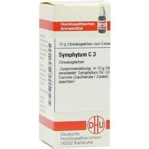 SYMPHYTUM C 3 Globuli