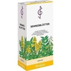 SENNESBLÄTTER Tee
