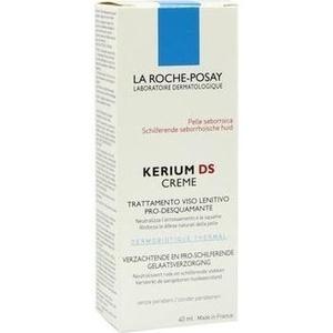 ROCHE-POSAY Kerium DS Creme