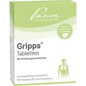 GRIPPS Tabletten