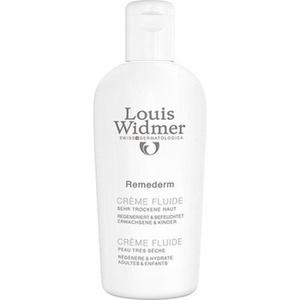 WIDMER Remederm Creme Fluide unparfümiert