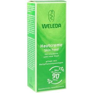 WELEDA Skin Food Hautcreme