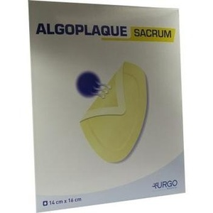 ALGOPLAQUE Sacrum 14x16 cm f.Sakralbereich