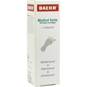 MYTHOL forte Lösung