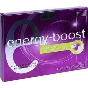 energy-boost Orthoexpert® Direktgranulat