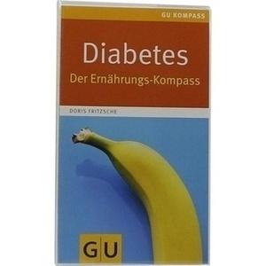 GU Diabetiker Kompass