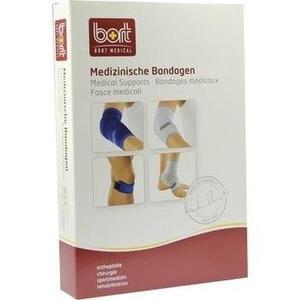 BORT EpiBasic Bandage small haut
