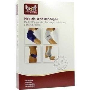 BORT EpiBasic Bandage x-small silber