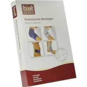 BORT EpiBasic Bandage small silber