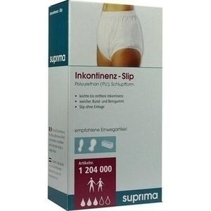 SUPRIMA Inkontinenzhose 204 Gr.46