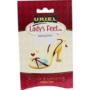 BALLENPOLSTER Ladys Feet