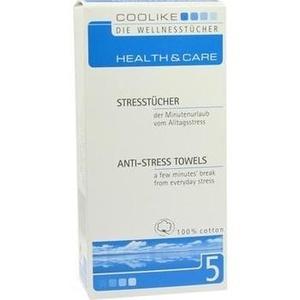 COOLIKE Stresstücher