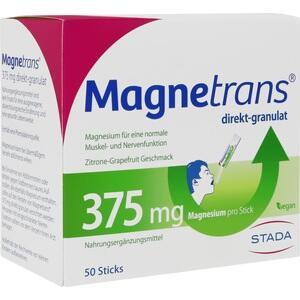 Magnetrans® direkt-granulat 375mg