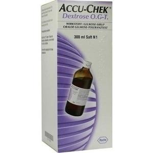 ACCU-CHEK Dextrose O.G.-T. Saft