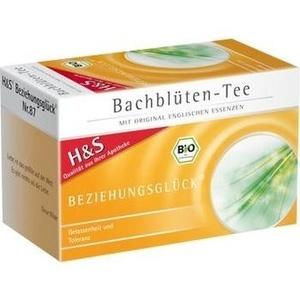 H&S Bachblüten Beziehungsglück Filterbeutel