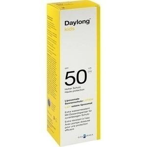 DAYLONG Kids SPF 50 Lotion Dispenser