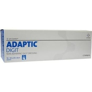 ADAPTIC DIGIT Fingerverband 2,4 cm medium