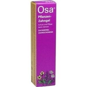 OSA Pflanzen Zahngel